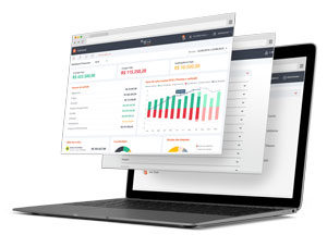 erp m8 cloud dashboards