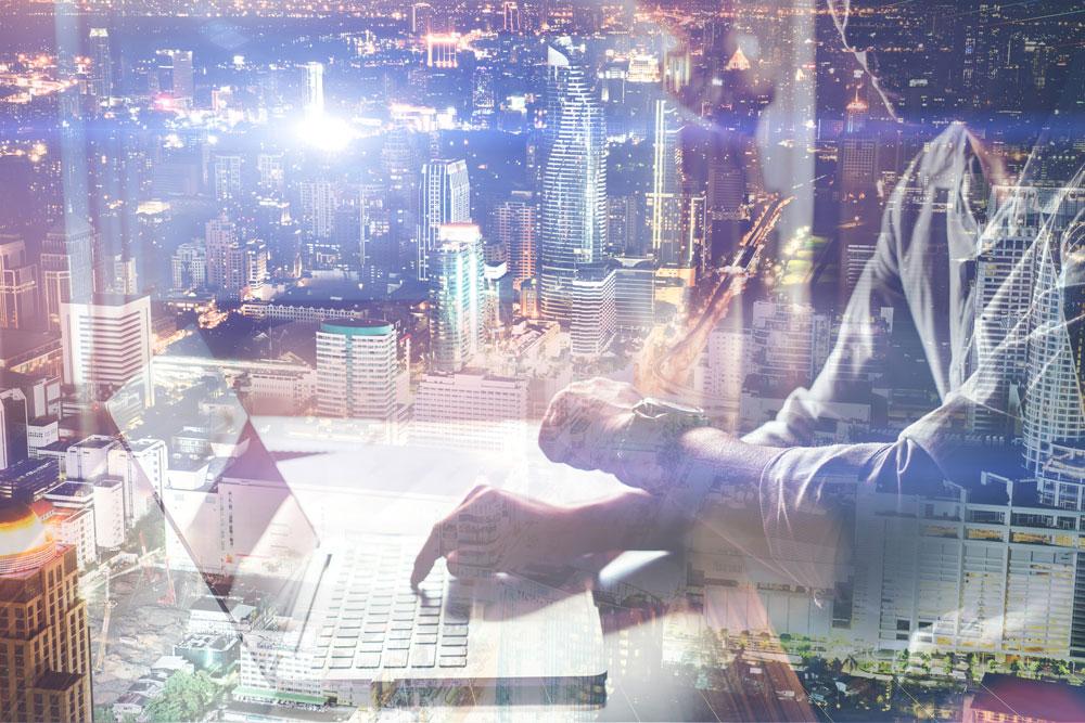 transformação digital tecnologia